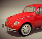 Blender: Volkswagen Beetle 1967
