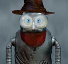 Character: Robo