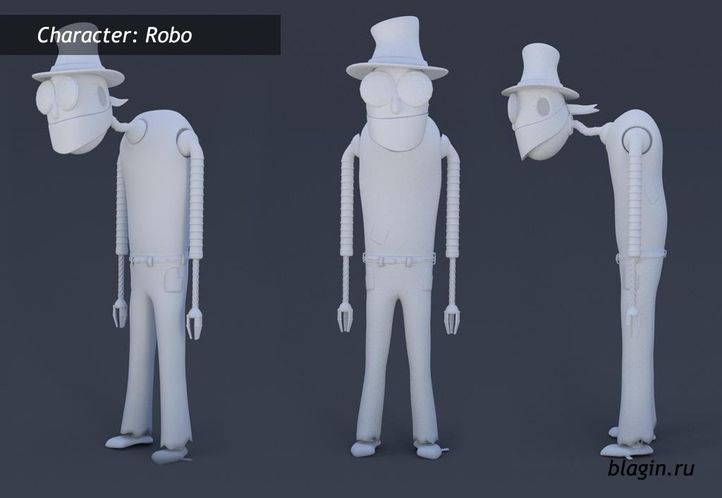 character-robo-3