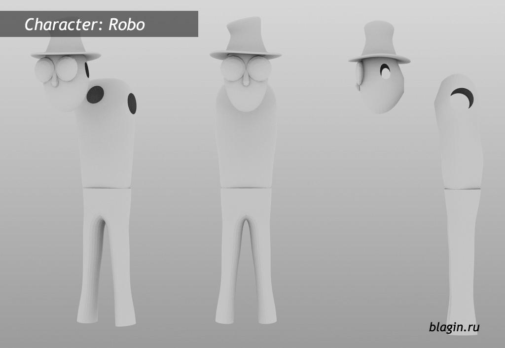 character-robo