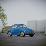 Volkswagen Beetle - 3