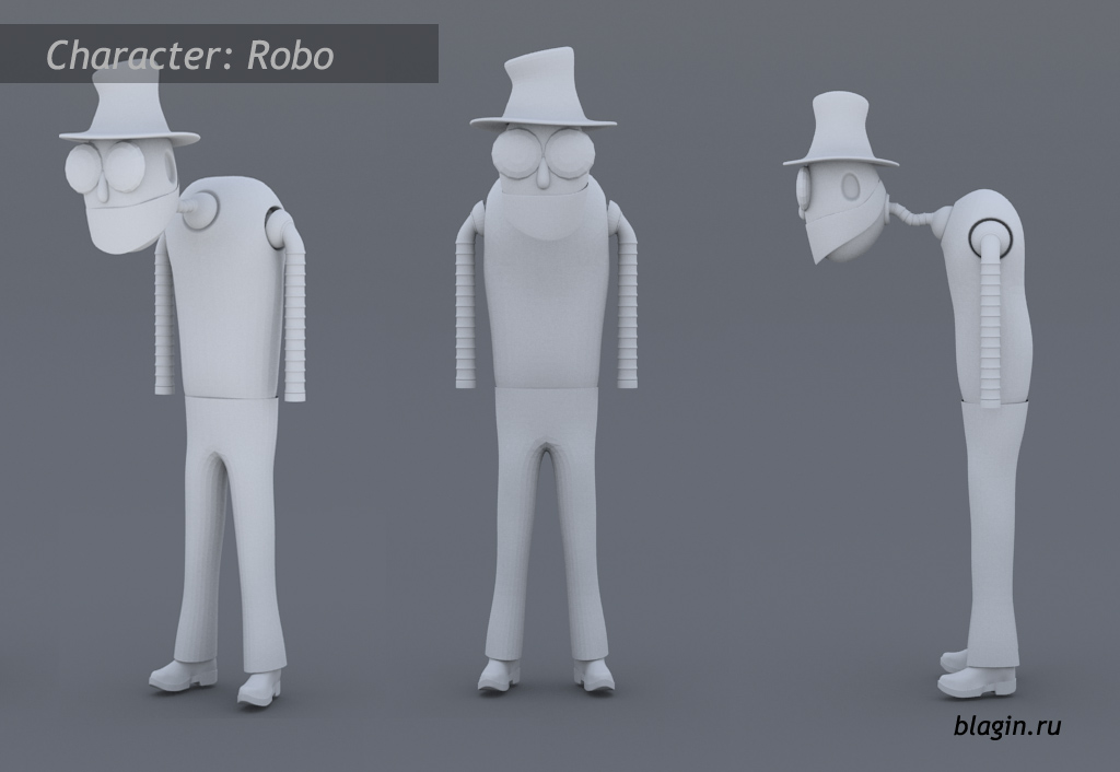 character-robo-2